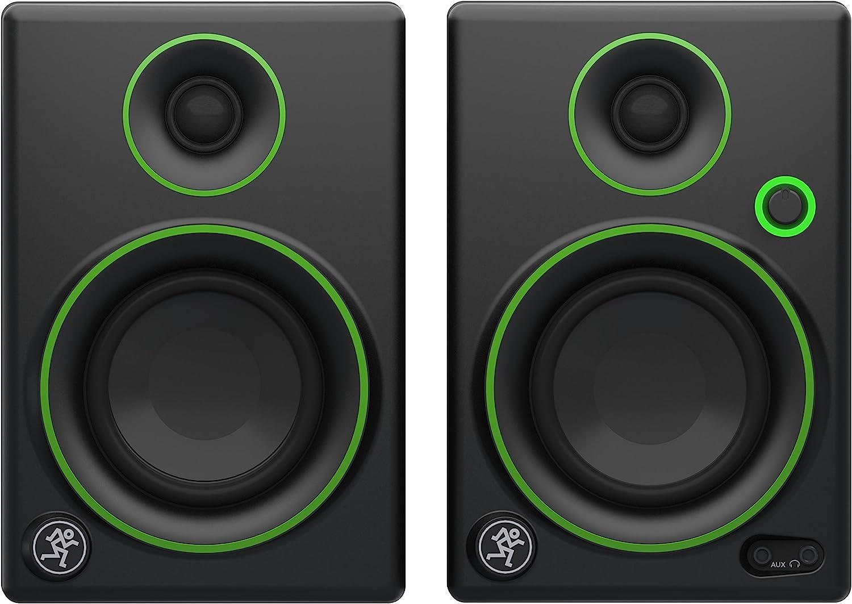 Mackie CR3 - Best desktop speakers under 100