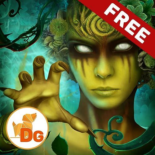 Wimmelbildspiele - Spirit Legends: Geist des Waldes Sammleredition (Free To Play)