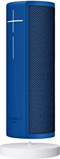 Ultimate Ears BLAST Portable Waterproof Wi-Fi and Bluetooth Speaker + Power Up Charging Dock with Hands-Free Amazon Alexa ...