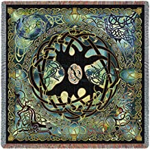 Best celtic tree of life tapestry Reviews