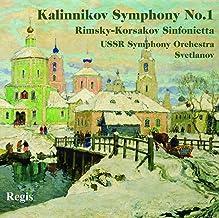 Symphony 1 in G minor