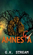 Amnesia (Genetic Roulette Book 2)