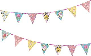 Best english tea party bunting Reviews