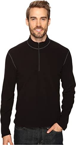 Micro Fleece Zip-T