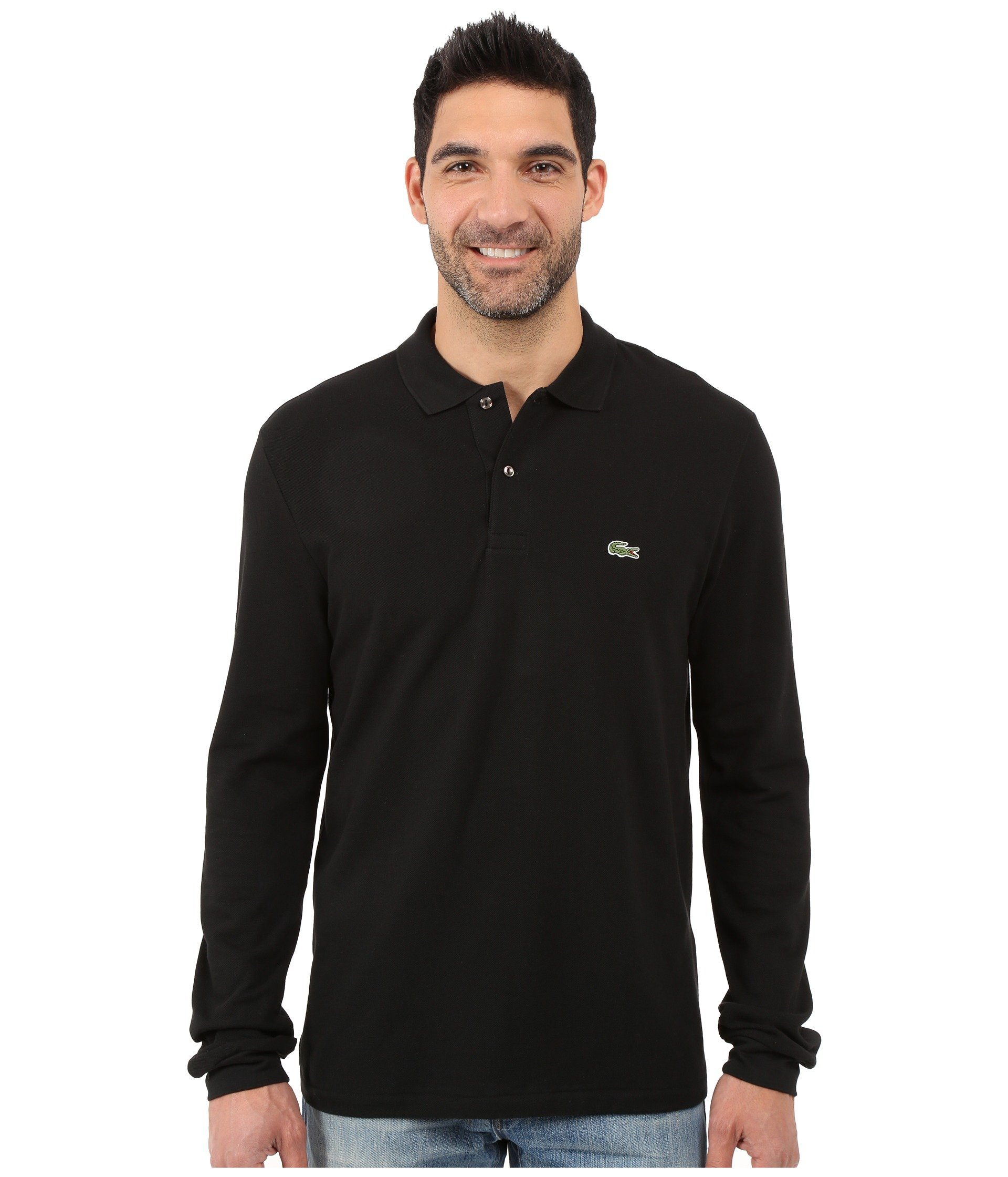Mens Lacoste Shirts Tops Free Shipping Clothing Zappos