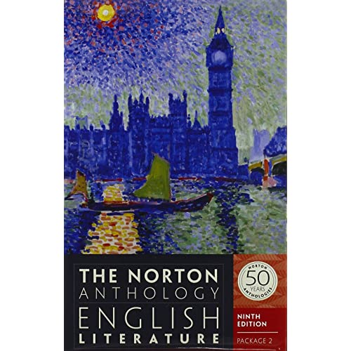 British Literature: Amazon com