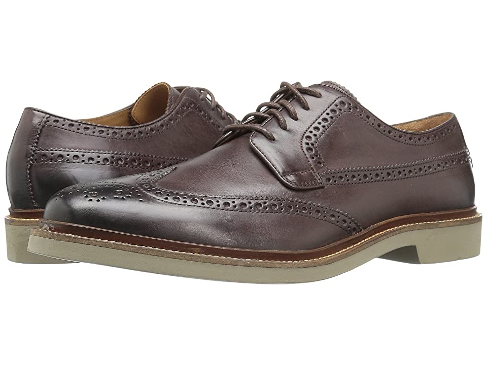 Cole Haan Briscoe Wing Oxford (Java/Ironstone) Men