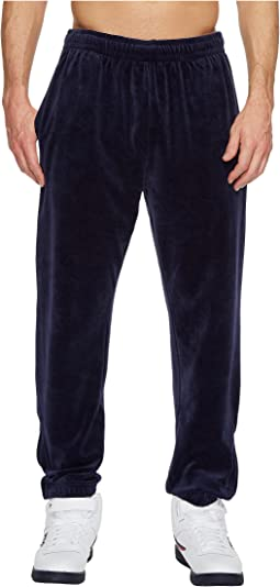 Fila - Velour Pants