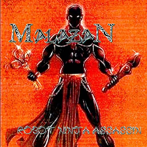 Robot Ninja Assassin de Malazan en Amazon Music - Amazon.es