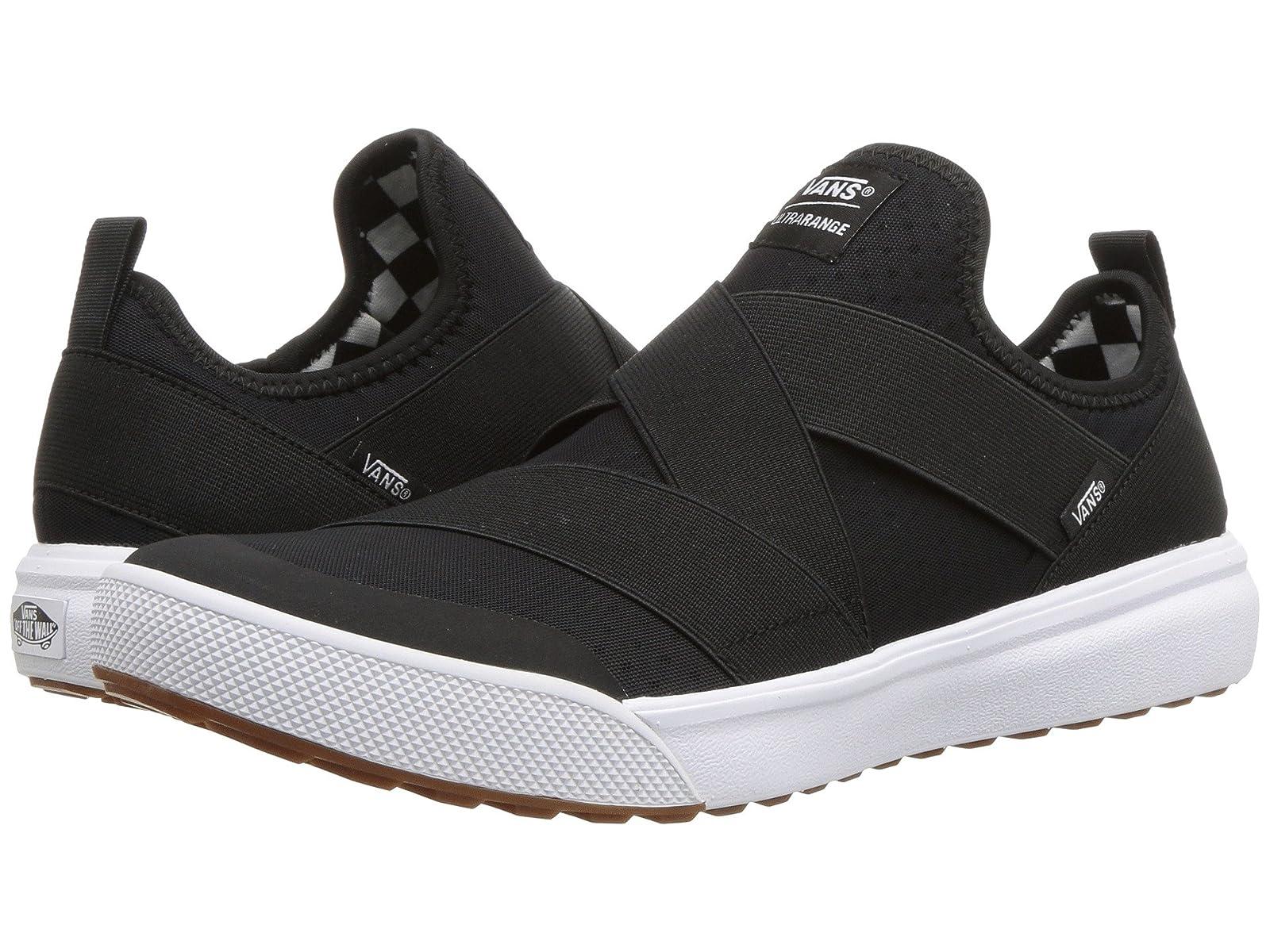 Vans UltraRange GoreAtmospheric grades have affordable shoes