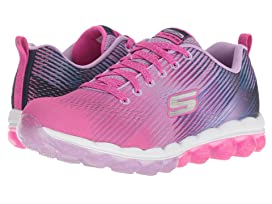 6e753fa6b3d4 SKECHERS KIDS Burst - Emoti-Cutie 81911L (Little Kid Big Kid) at 6pm