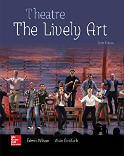 Loose Leaf for Theatre: The Lively Art