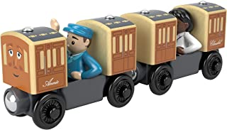 Fisher-Price Thomas & Friends Wood, Annie & Clarabel