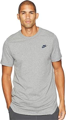 NSW Tee Alt Hem Futura T-Shirt