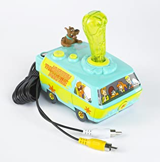 TV Games Scooby- Doo and The Mystery of The Castle