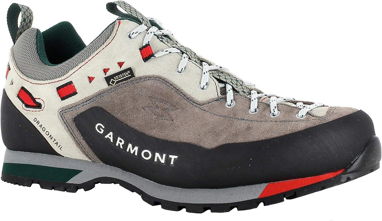 Garmont Dragontail LT GTX Herren Zustiegsschuhe mit Goretex und Vibramsohle