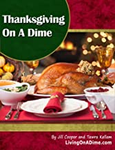 Thanksgiving On a Dime