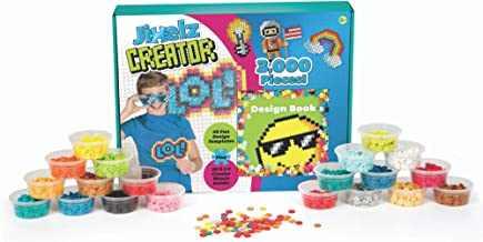Fat Brain Toys Jixelz Creator Arts & Crafts for Ages 6 to 12