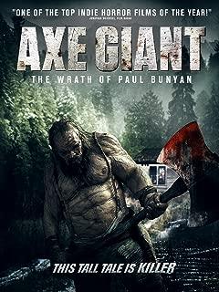 Axe Giant