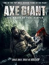 the wrath of paul bunyan