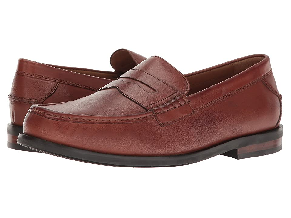 Cole Haan Pinch Friday Contemporary (Woodbury Handstain) Men