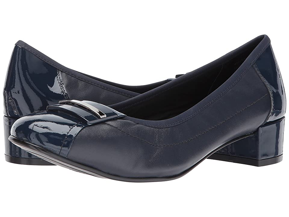David Tate Ideal (Navy) Women