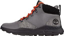 Brooklyn Fabric Mid Sneaker