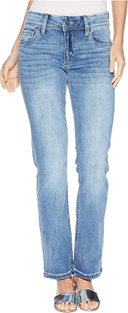 Greta Ankle Bootcut Jeans in Launched