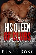 His Queen of Clubs: A Bratva / Mafia Romance (Vegas Underground Book 6)