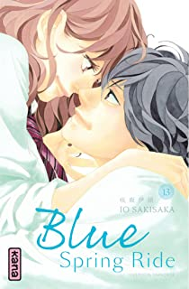 Blue Spring Ride - Tome 13