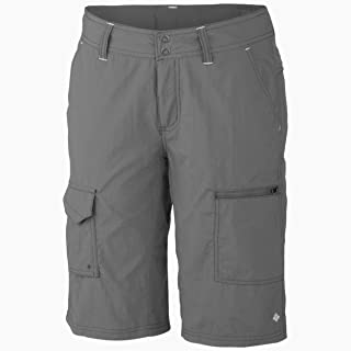 Columbia Women's Silver Ridge Cargo Shorts