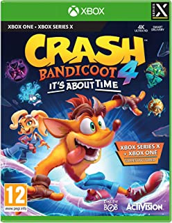 Crash Bandicoot™ 4: It's About Time (Xbox One) (incl. Xbox Series X S Digital Upgrade)