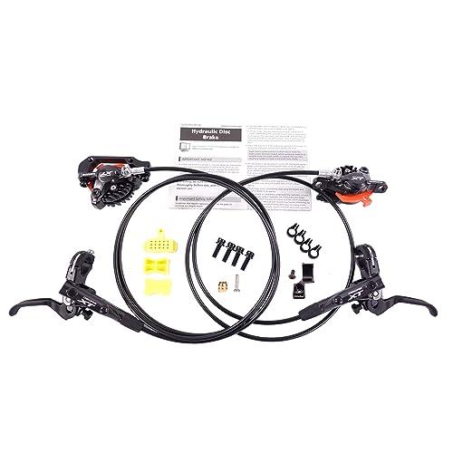 Hydraulic Brakes: Amazon com
