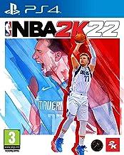 NBA 2K22 - NL Versie PS4