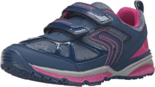 Geox Jr Bernie Girl 5-K Sneaker
