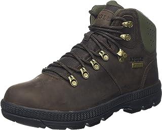 comprar comparacion Aigle Tenere Light Retro GTX, Zapatos de High Rise Senderismo Hombre