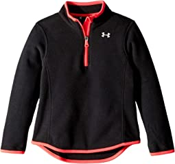Solid 1/4 Zip (Toddler)