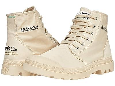 Palladium Pampa Hi Organic II