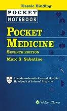 Pocket Medicine: The Massachusetts General Hospital Handbook of Internal Medicine