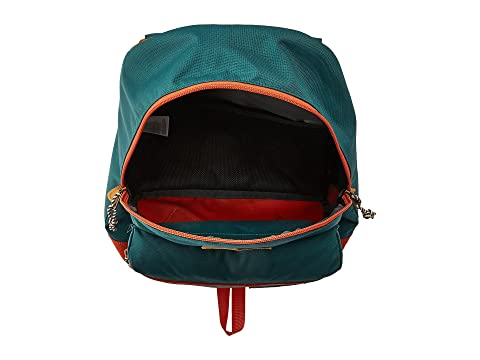 Berkeley Face Orange The Mochila Jasper North Green Weathered BFxw6Oq