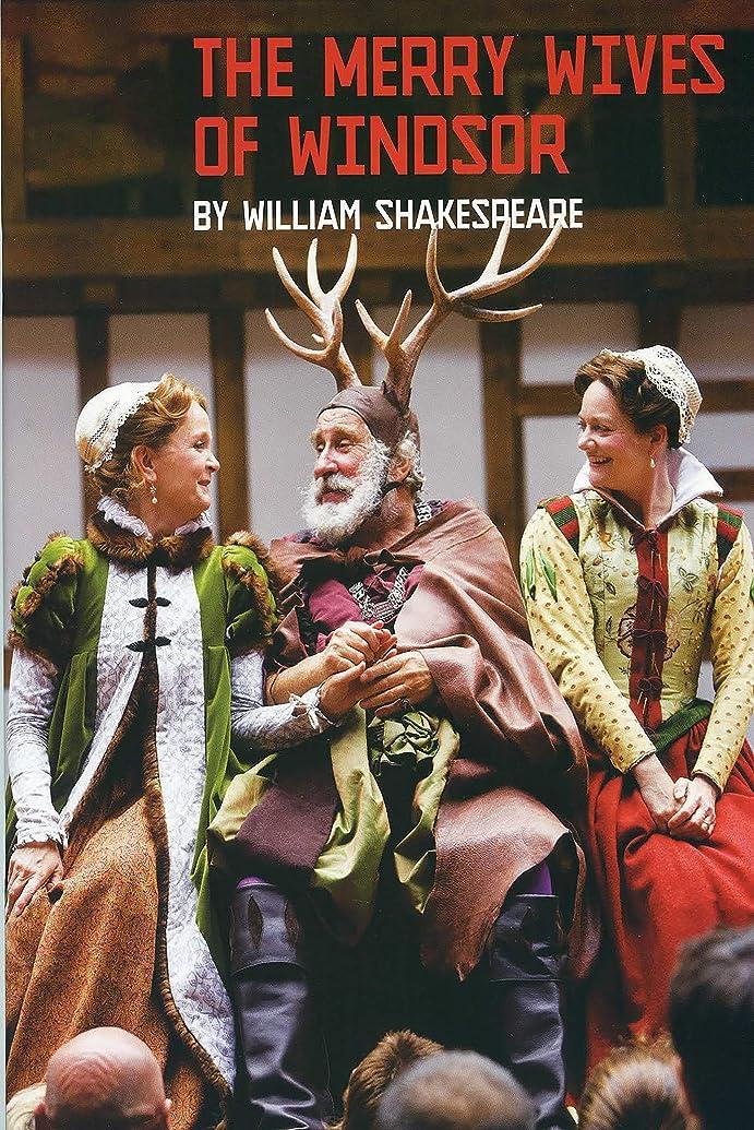 プレミアム定義十分にThe Merry Wives of Windsor (Annotated) (English Edition)