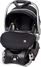 triangle handle infant car seat