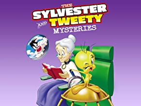 The Sylvester & Tweety Mysteries: The Complete Fourth Season