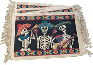 mexican style placemats