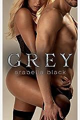 Grey (San Ricardo Book 2) Kindle Edition