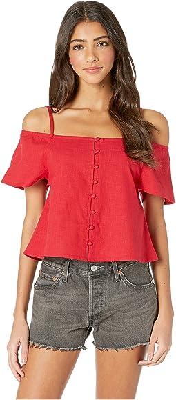 Summer Fling Woven Shirt