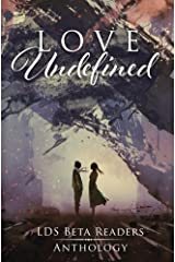 Love Undefined Kindle Edition