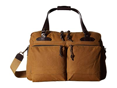 Filson 48-Hour Duffel (Tan 1) Duffel Bags