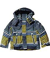 Reimatec Winter Jacket Regor (Toddler/Little Kids/Big Kids)
