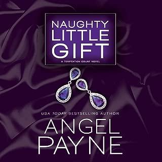 Naughty Little Gift: Temptation Court, Book 1
